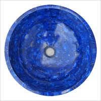 Lapis Lazuli Washbasins