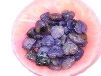 cahroite Hearts Gemstones