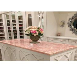 Rose Quartz Countertops
