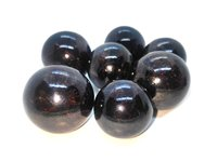 Garnet Spheres Gemstones