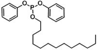Diphenyl Tri-decyl Phosphite