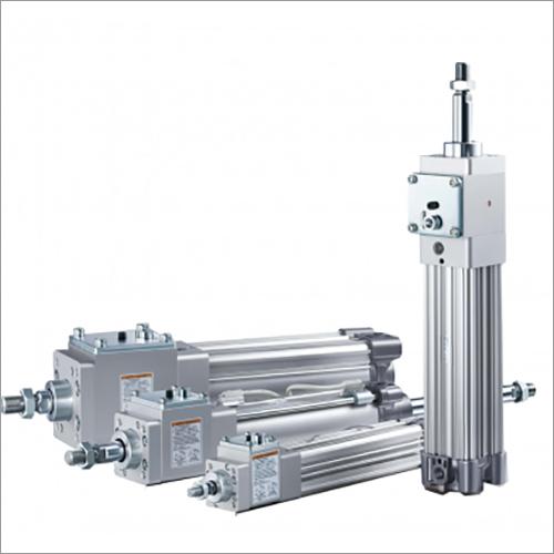 CP96N-C96N Series Cylinder with Lock