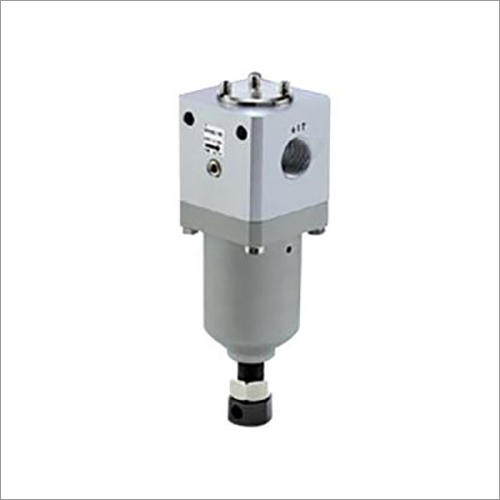 Direct Operated Regulator for 6.0 MPa (Relieving Type) VCHR