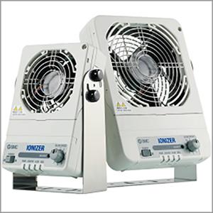 IZF Fan Type Ionizer