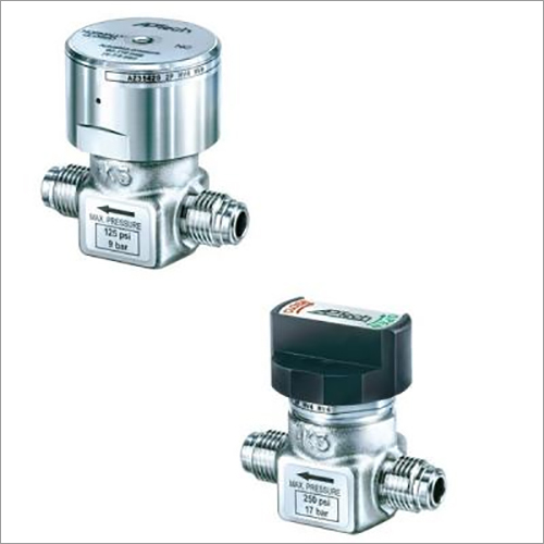 Process Gas Equipment (AP Tech Products)