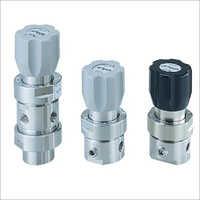 AK-BP Series Back Pressure Regulator