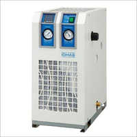 Thermo Dryer With Air Temperature Adjustment IDH
