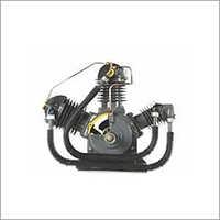 Lubricated Compressor