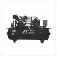 HP Oil Lubricated Compressor