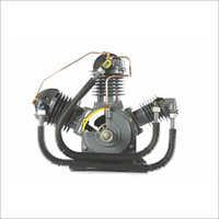 Lubricated Bare Compressor