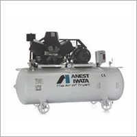 HP Oil Free Compressor