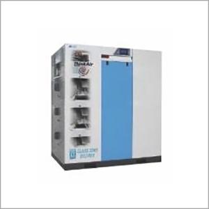 30 KW 100 % Oil Free Scroll Air Compressor