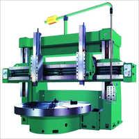 Vertical Turning Lathe Boring Machine