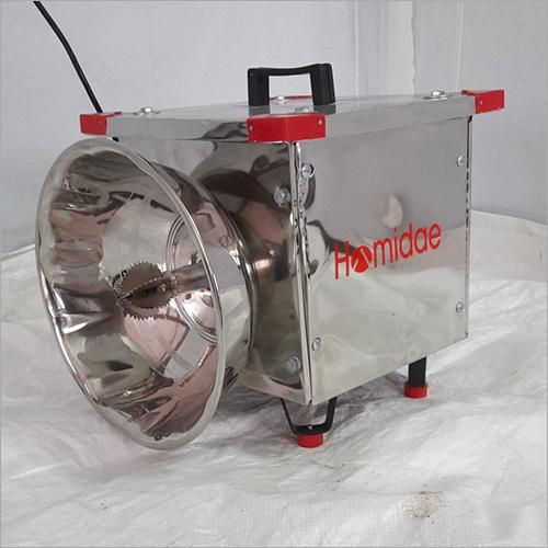 Coconut Scraper Machine