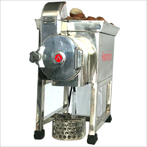 Coconut Copra Cutter Machine