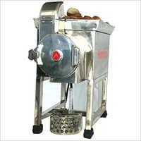 Coconut Copra Cutter Machine