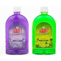 Habit Disinfectant Liquid
