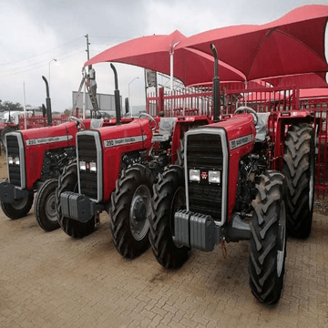 Cheap Massey ferguson 385 4wd, 50 hp horse power, Used Massey Ferguson Tractor for sale