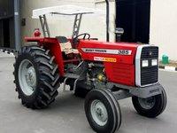 Cheap Massey ferguson 385 4wd, 50 hp horse power, Used Massey Ferguson Tractor for sale