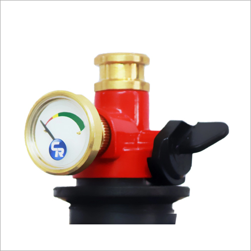 Chira World Gas Safety Device