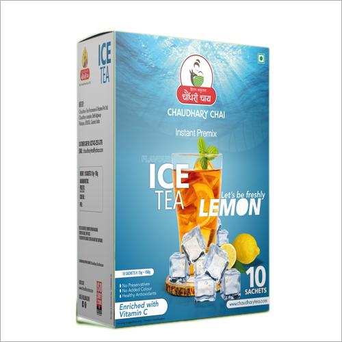 150 gm Ice Tea Instant Lemon Tea