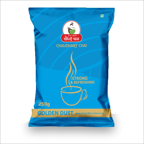 250 mg Golden Dust Strong and Refreshing Tea