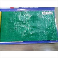 Green HDPE Tarpaulin