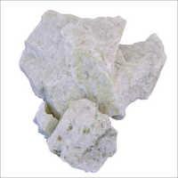 White Feldspar Lumps