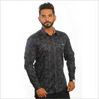 Mens Cotton Designer Shirts