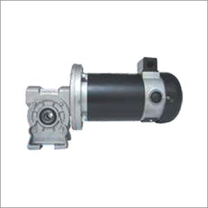 Industrial Induction Motors