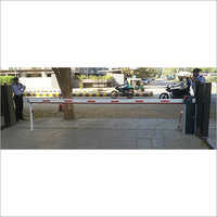 PAT 5 Traffic Barrier