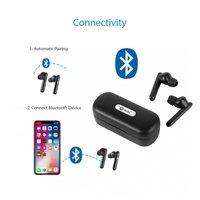 Bluei TRUEPODS-4  Wireless Earplugs