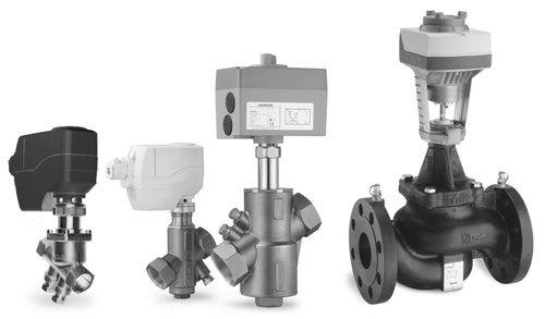 Siemens Pibcv Valve