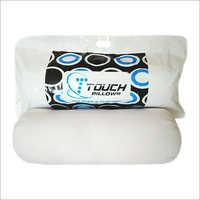Touch Pillows Microfiber Bolster - Round Pillow, Size: 09