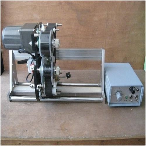 Hot Code Printer Motorized
