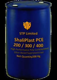 ShaliPlast PCE 200