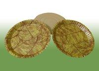 Kalapata And Salpata Paper Plate