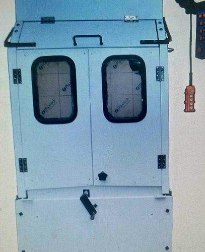 Automatic Abrasive Cutting Machine