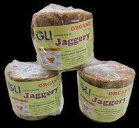 Sugarcane Organic Jaggery