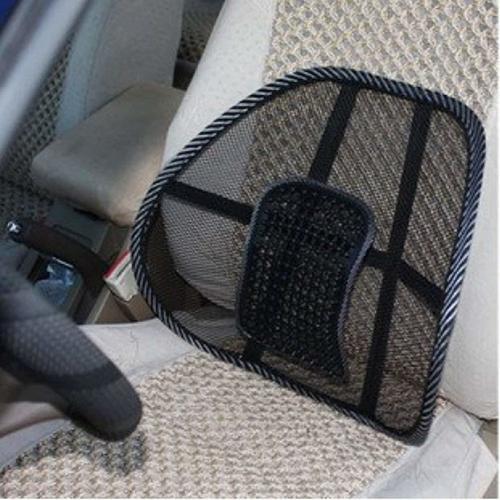 Car Back Cushion  Lumbar Support