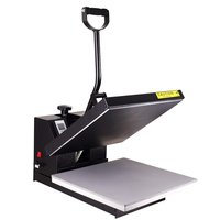 T- Shirt Heat Press Machine (High Pressure) 16