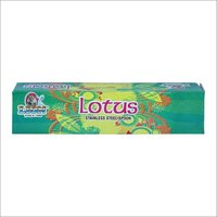 Lotus Box Stainless Steel Spoon