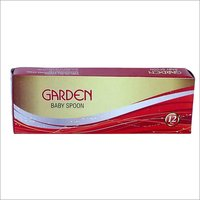 Garden Box Baby Spoon