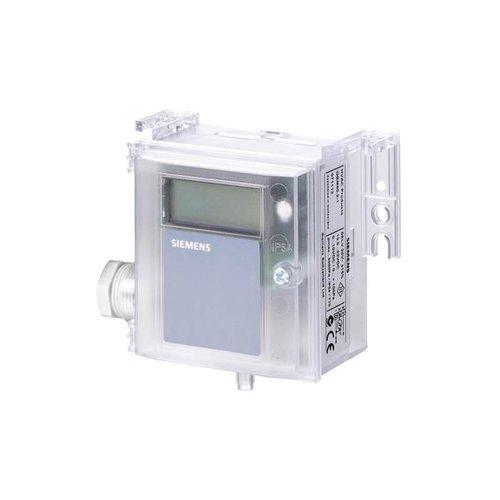 Differential Pressure Sensor Qbm3020 & Qbm3120