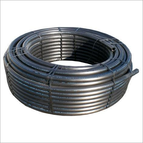 50 mm HDPE Pipe PN 8 PE 100