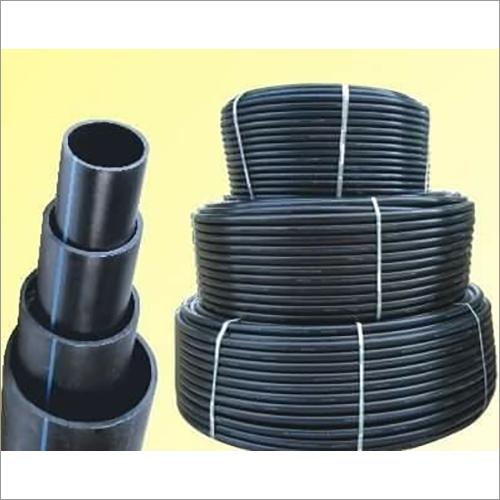 110 mm HDPE Pipe pe 100 pn 8