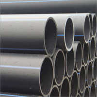 180 mm HDPE Pipe