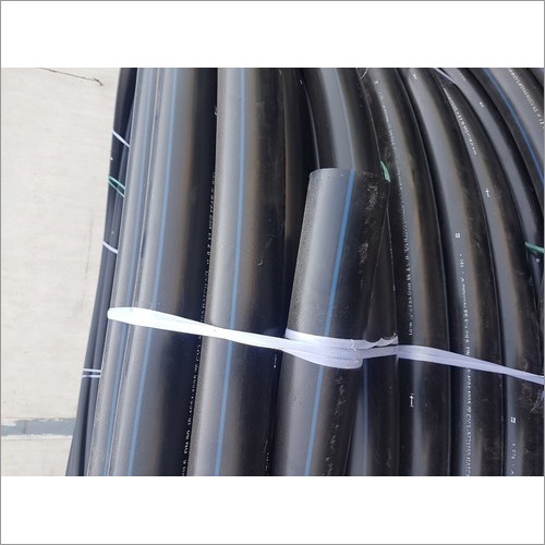 Water Supply HDPE Pipe PE 100 Grade
