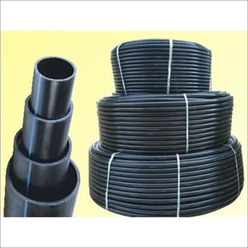 HDPE and LDPE Pipe Fittings