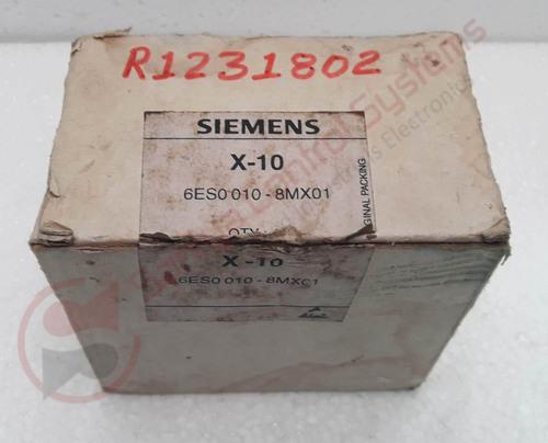 Siemens Firmware